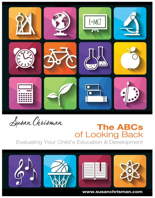 Cover of The ABC's of Looking Back