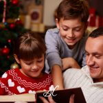 Our Favorite Christmas Books: Creating Traditions & Happy Memories