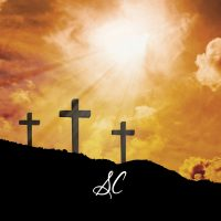 Because of Jesus – I am at Peace with God