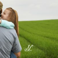 Because of Jesus—I am Adopted