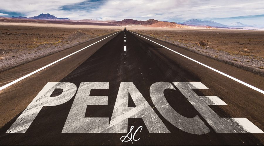 How to Find Your Road to Clarity and Peace – Part 1