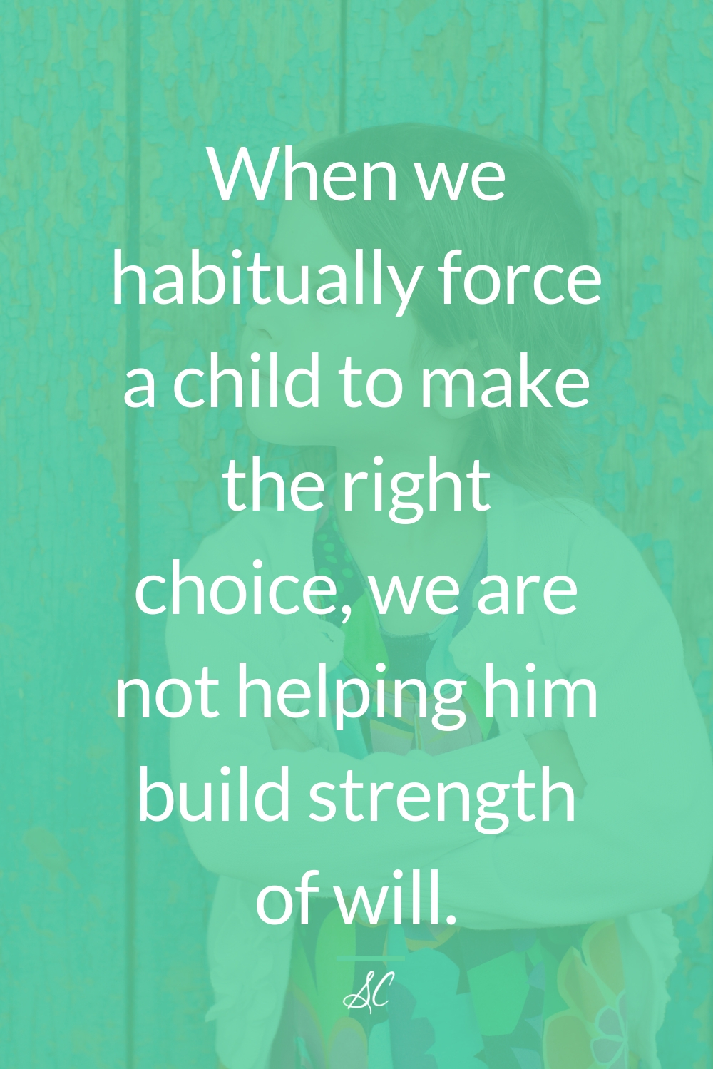 Does The Strong Willed Child Really Have A Strong Will Susan Chrisman