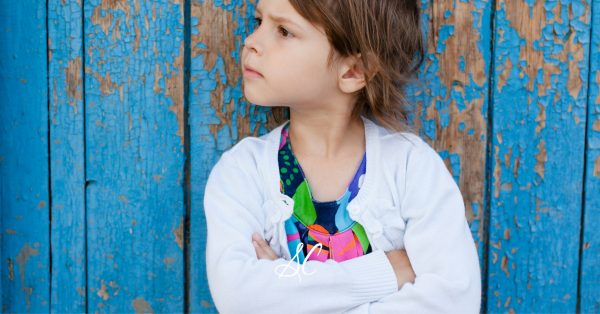 Does the Strong-Willed Child Really Have a Strong Will?